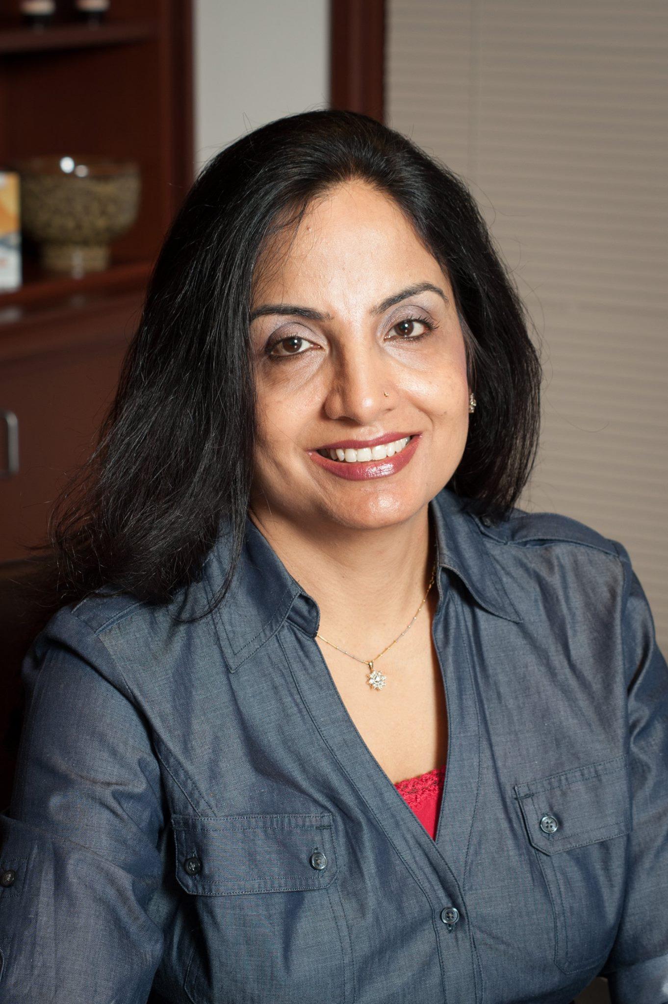 Dr Anju Sodhi